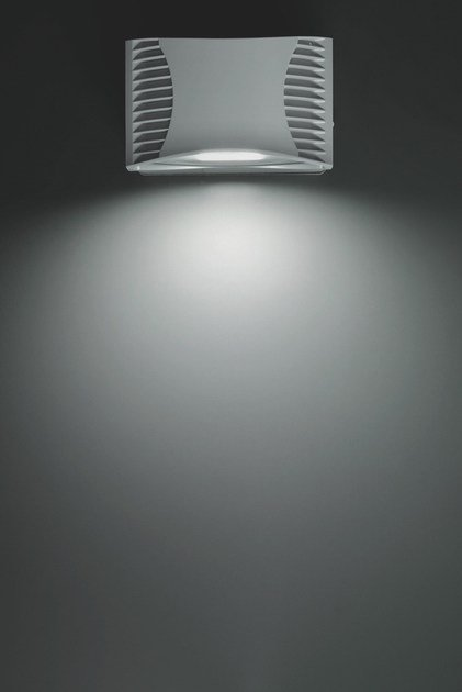 Die cast aluminium Wall Lamp CLASS F.7070 - Francesconi & C.