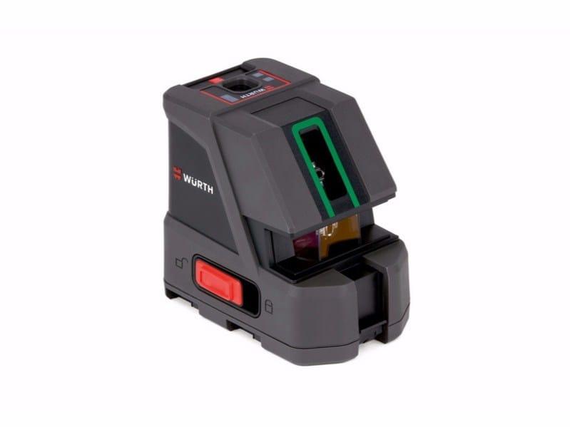 Livello ottico e laser CLG-15 - Würth