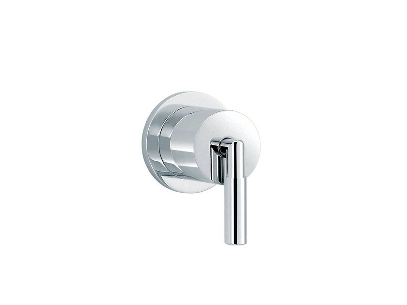 1 hole shower tap CLIFF | 1 hole shower tap - rvb