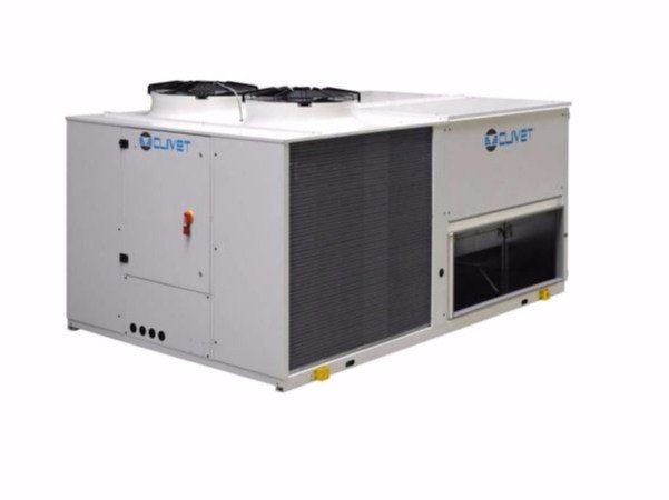 Air handling unit / Heat pump CLIVETPACK² CSRN-XHE2 15.2-44.4 - Clivet