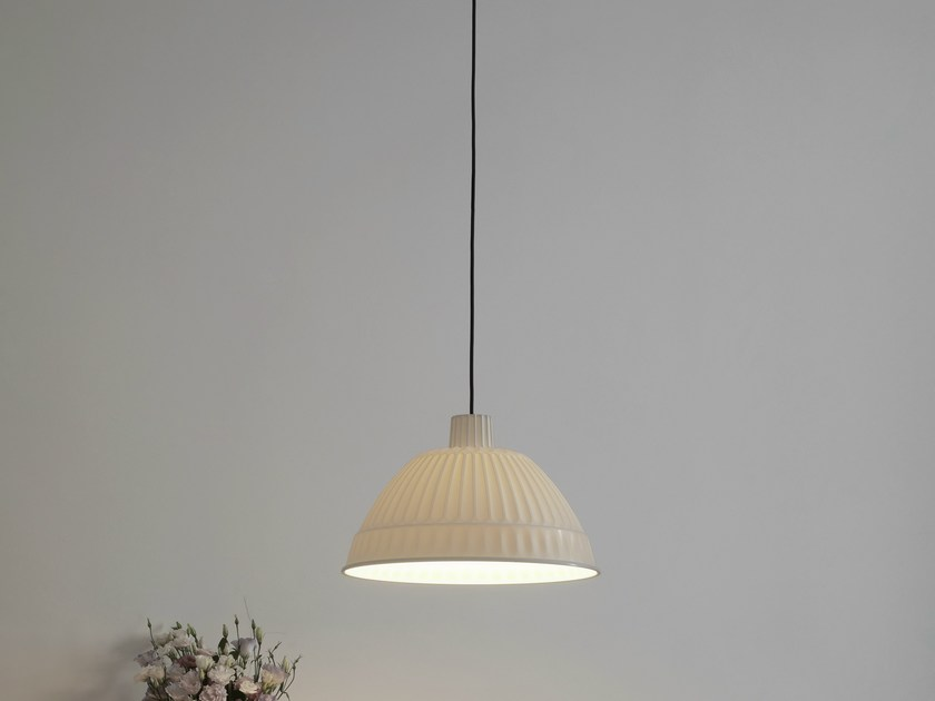 Pendant lamp CLOCHE by FontanaArte