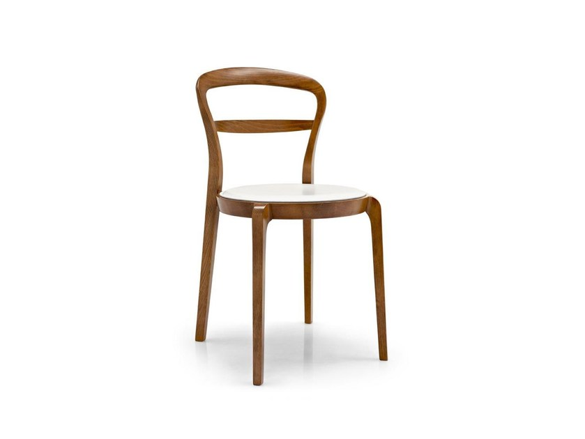 Beech chair CLOE - Calligaris