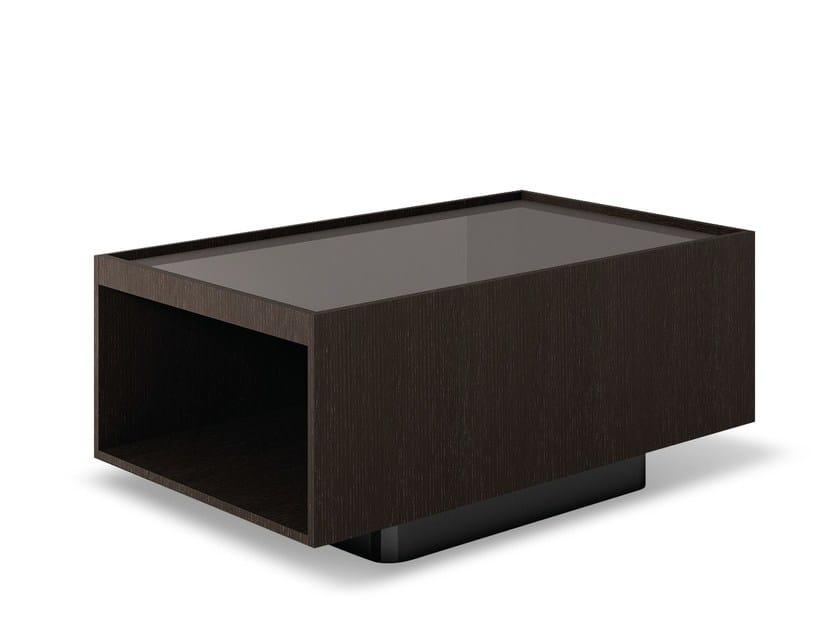 Coffee table CLOSE | Coffee table - Minotti