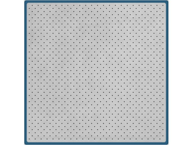 Polyurethane Decorative panel CLUB CLAUSTRA GRIS - Add Plus