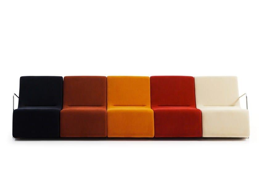 Modular sofa CLUB | Sofa by SANCAL