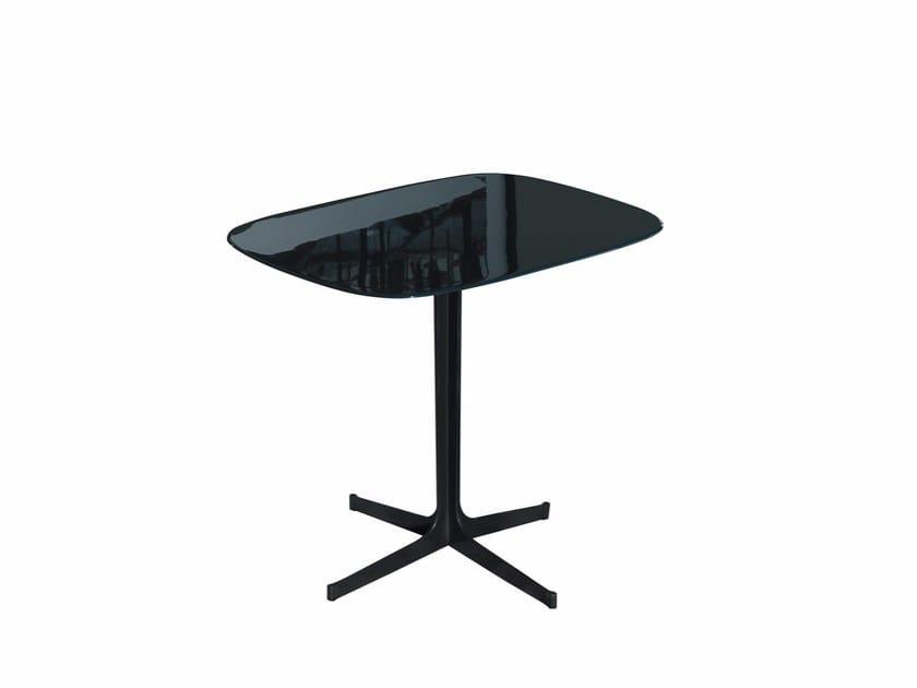 Coffee table CLYFFORD | Coffee table - Minotti