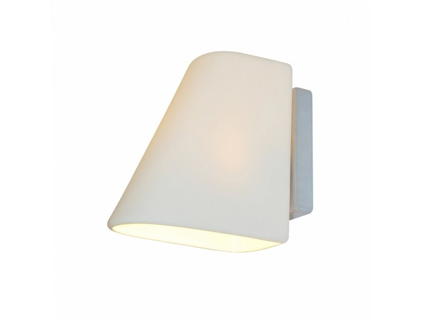Porcelain wall light with dimmer COACH - Original BTC