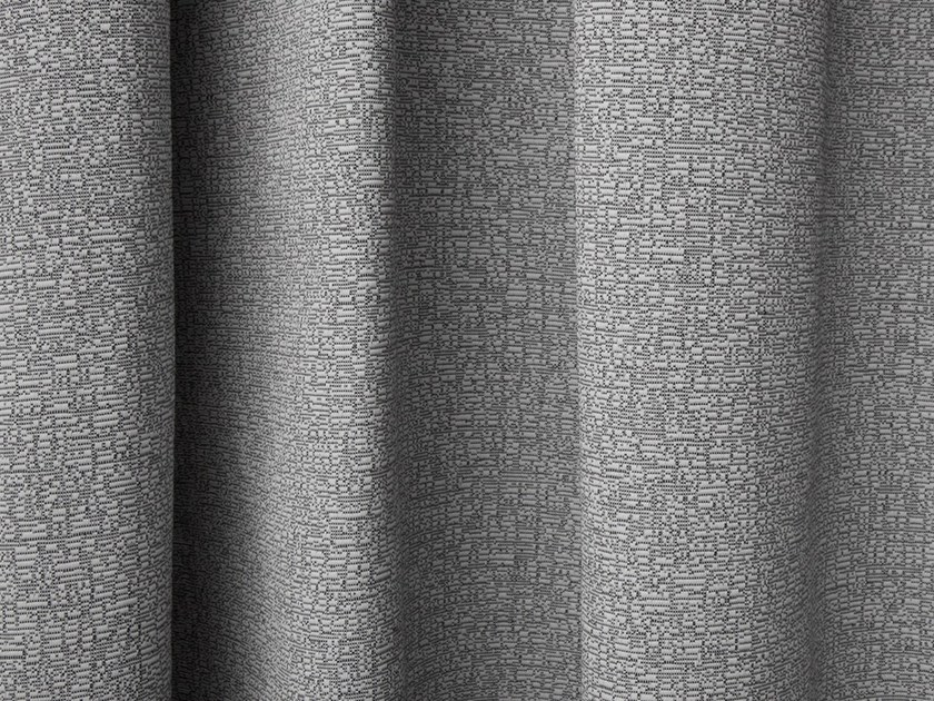 Acoustic fire retardant fabric for curtains COBAIN - Equipo DRT