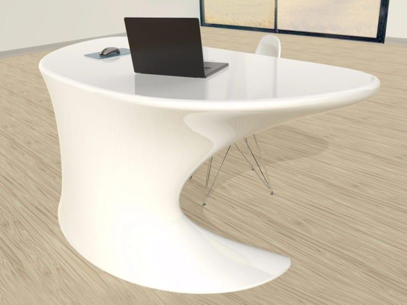 Adamantx® workstation desk COBRA - ZAD ITALY