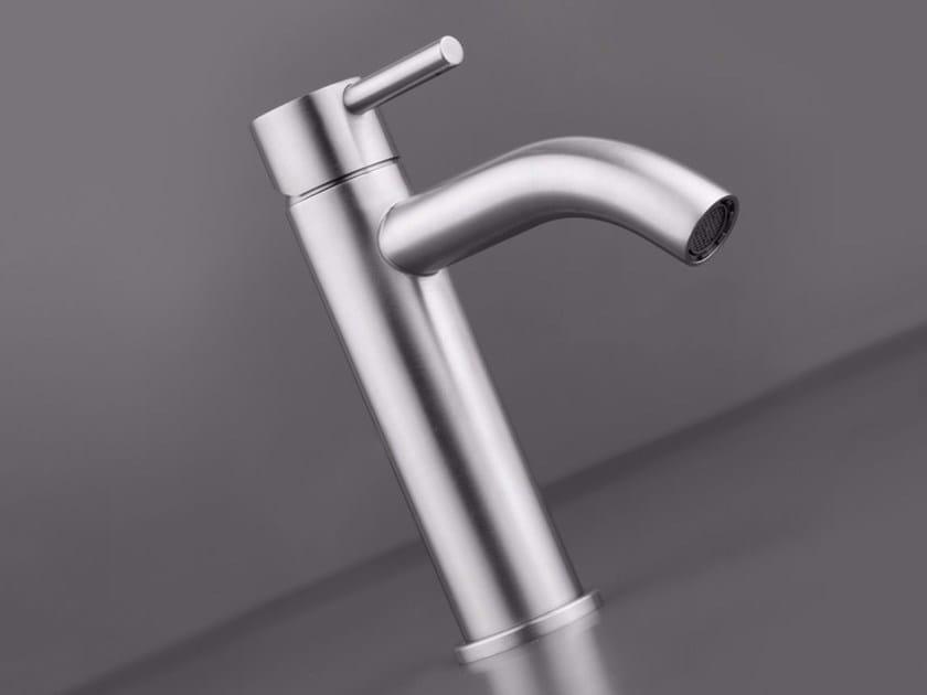 Countertop washbasin mixer COCOON MONO 09 by COCOON