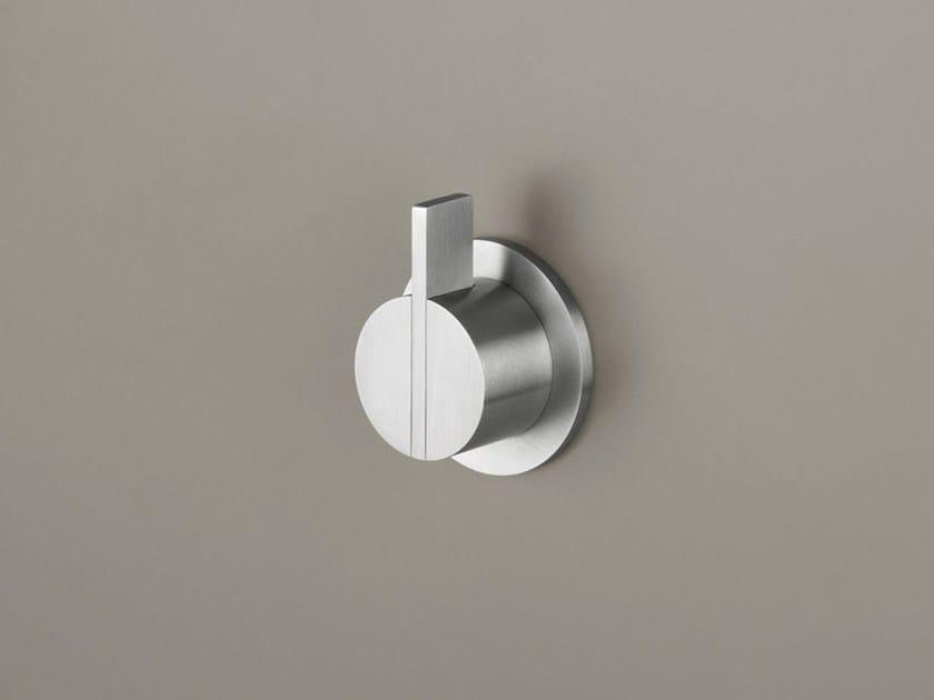 Single handle shower mixer COCOON PB01 - COCOON