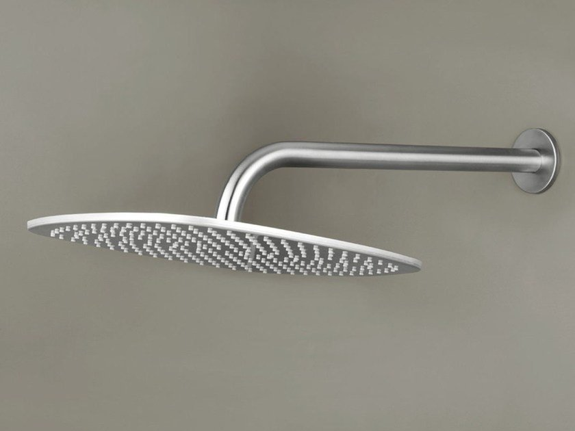 Wall-mounted overhead shower COCOON PB30 - COCOON