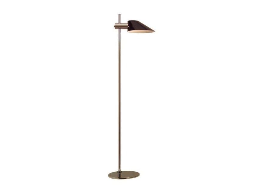 Metal floor lamp COHEN | Floor lamp - Aromas del Campo