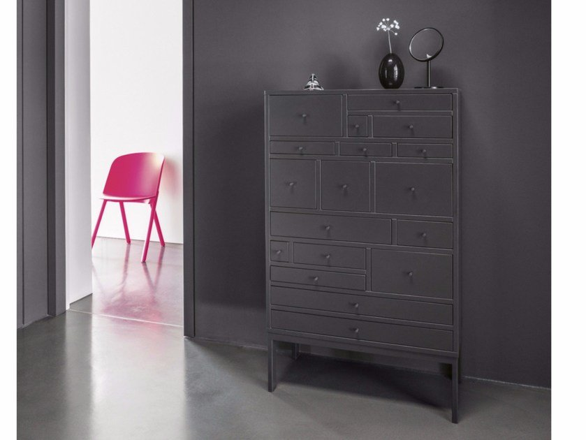 MDF chest of drawers COLLECT | MDF chest of drawers - Schönbuch
