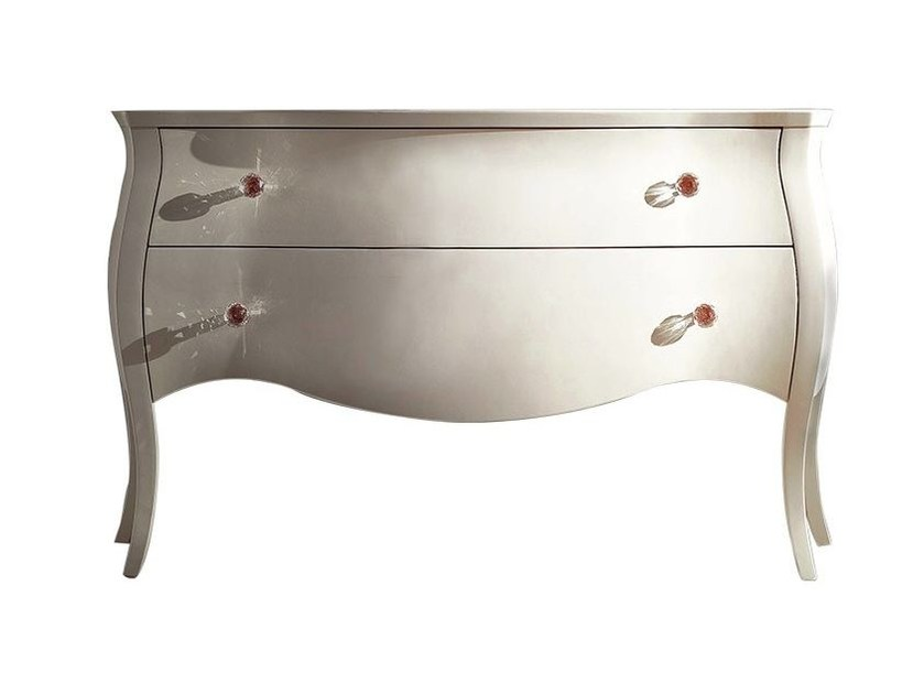 Lacquered dresser GRACE | Dresser by Chaarme