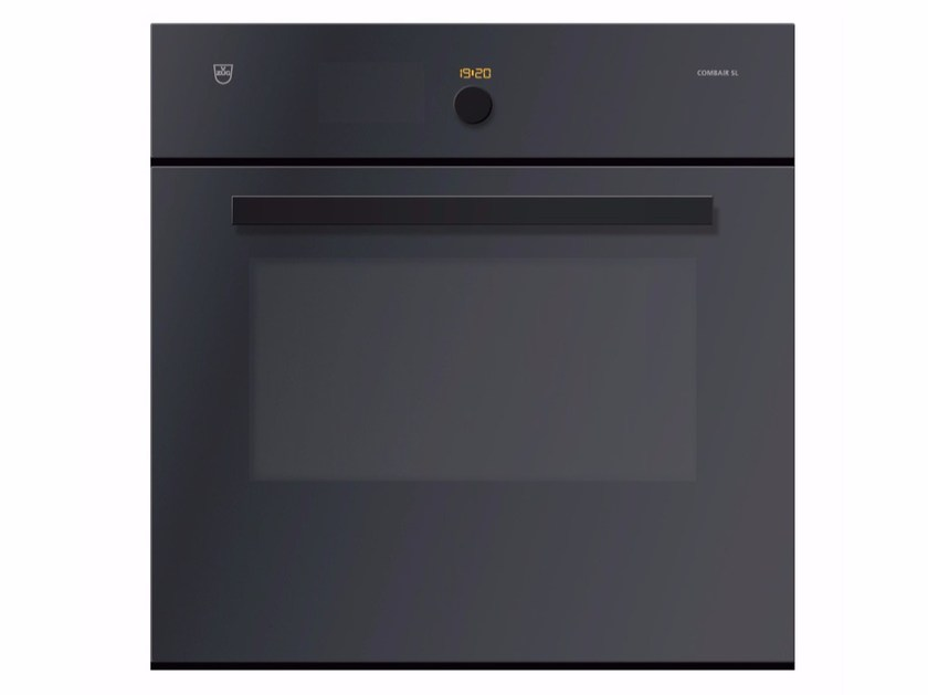 Built-in multifunction oven Class A COMBAIR SL by V-ZUG