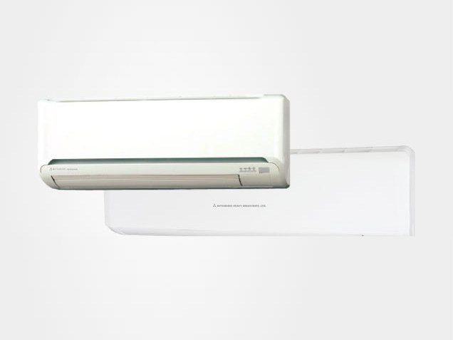 Wall mounted split inverter air conditioner COMFORT - Termal Group