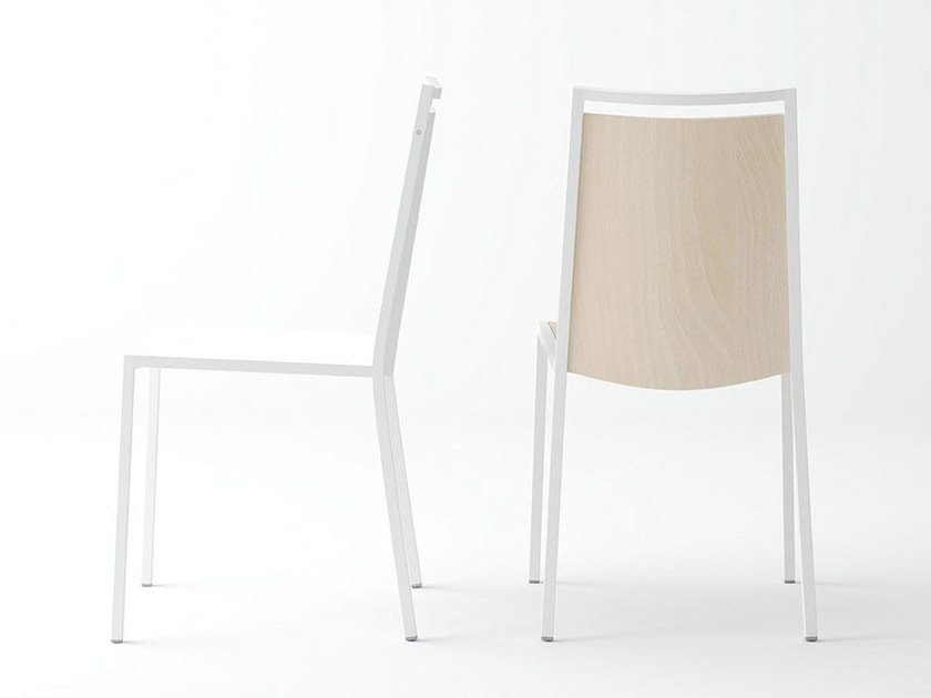 Lacquered chair CONCEPT | Chair by CANCIO