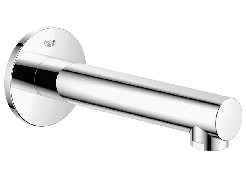 Wall-mounted bathtub spout CONCETTO | Spout - Grohe