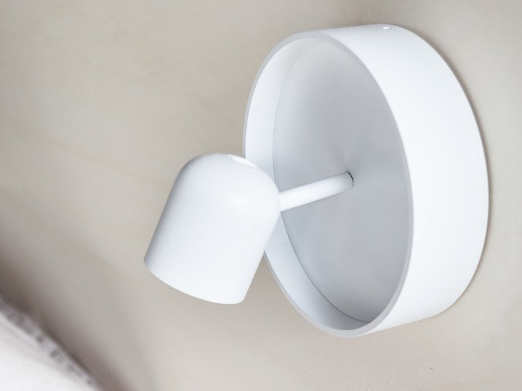 LED aluminium wall lamp CONCIERGE by Vertigo Bird