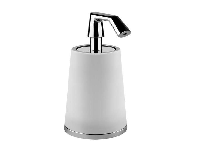 Liquid soap dispenser CONO ACCESSORIES 45437 - Gessi