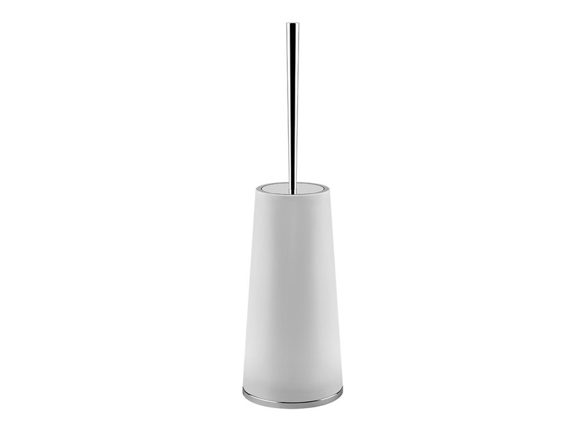 Toilet brush CONO ACCESSORIES 45443 - Gessi
