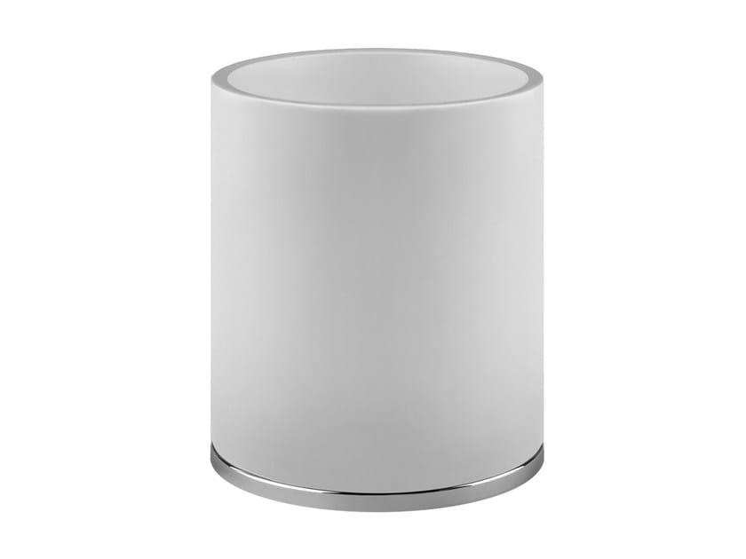 Bathroom waste bin CONO ACCESSORIES 45590 - Gessi