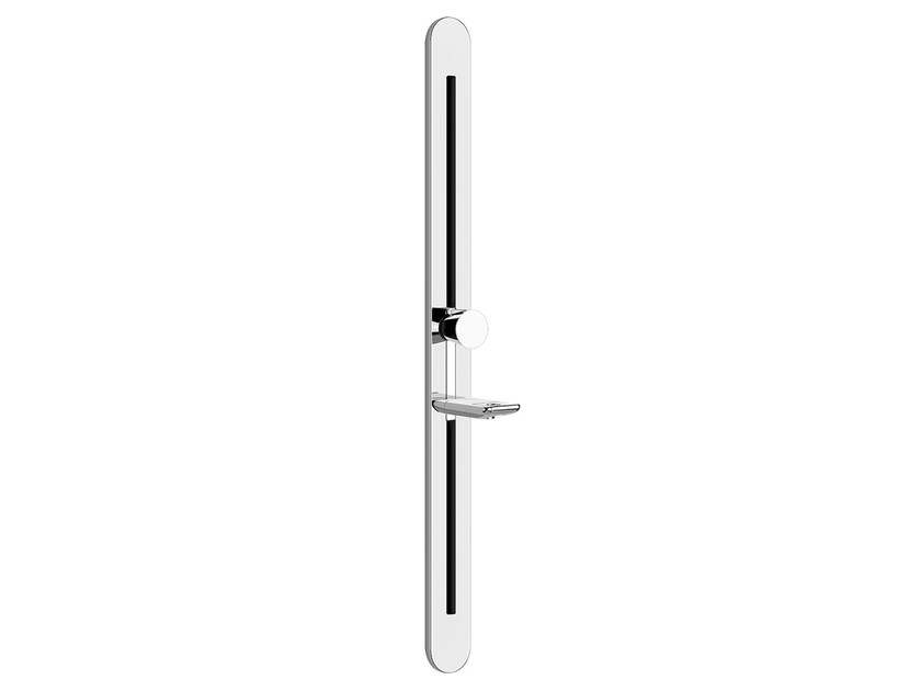 Shower wallbar CONO SHOWER 45142 - Gessi