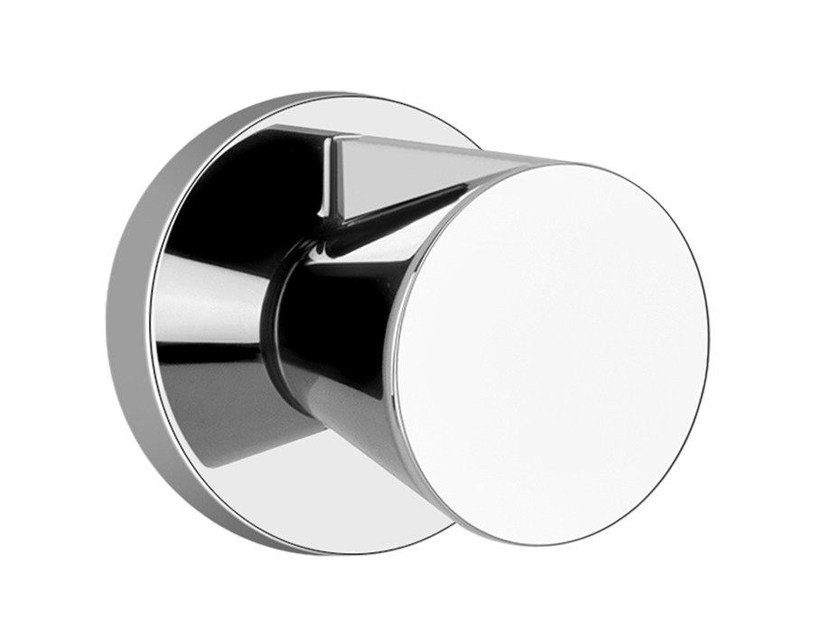 Single handle thermostatic shower mixer CONO SHOWER 45254 - Gessi