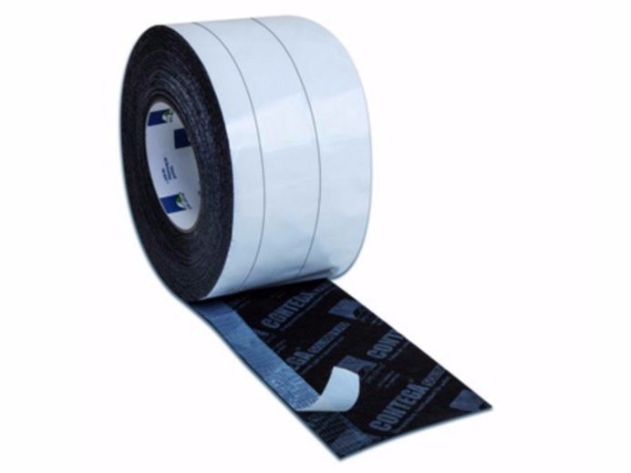 Fixing tape and adhesive CONTEGA SOLIDO EXO-D - pro clima®