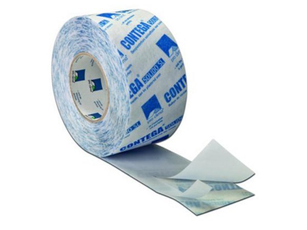 Fixing tape and adhesive CONTEGA SOLIDO SL by pro clima®