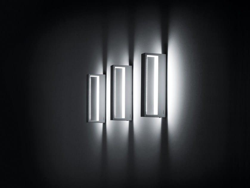 LED Wall Lamp COOL | LED Wall Lamp by SIMES