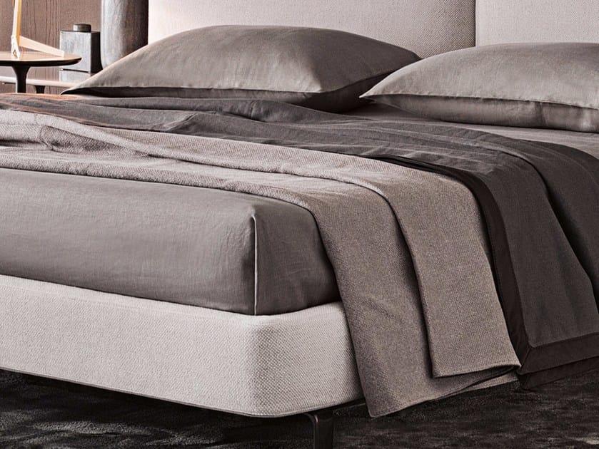 Bedspread COOPER by Minotti