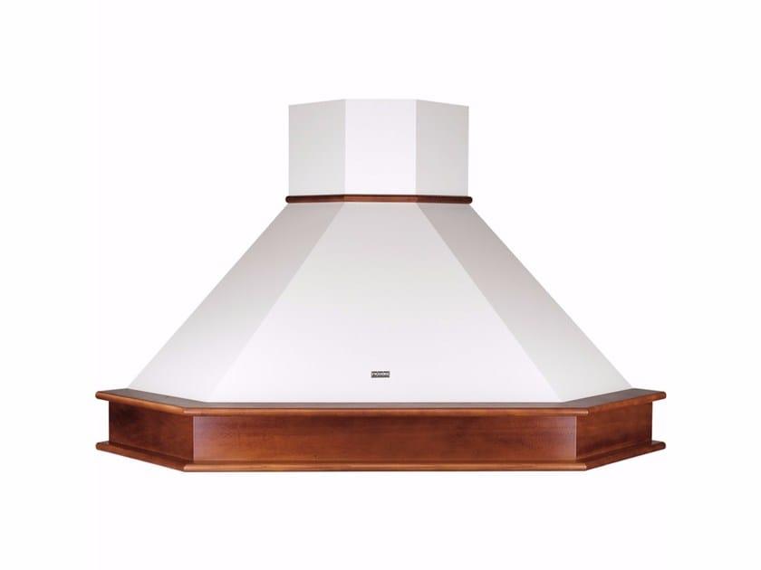 Cappa ad angolo con illuminazione integrata fcc 902 by franke - Cucina con cappa ad angolo ...
