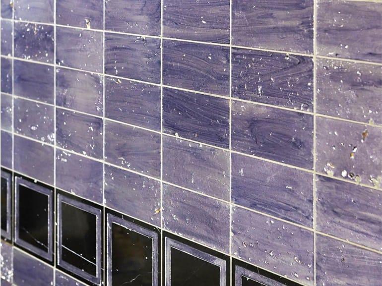Marble wall tiles COSMIC & SMART - COSMIC - Lithos Mosaico Italia - Lithos