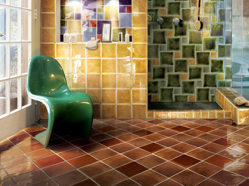 Ceramic flooring COTTO GLAMOUR | Flooring by Cerasarda