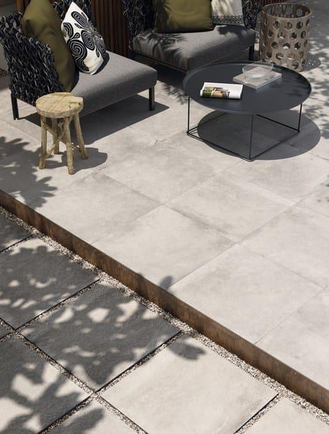 Pavimento in gres porcellanato effetto cotto cottofaenza for Ceramica d imola