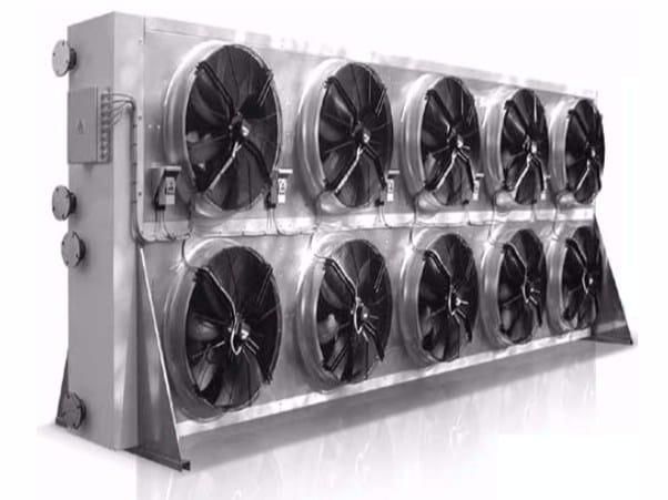 Condenser CR - Thermocold Costruzioni