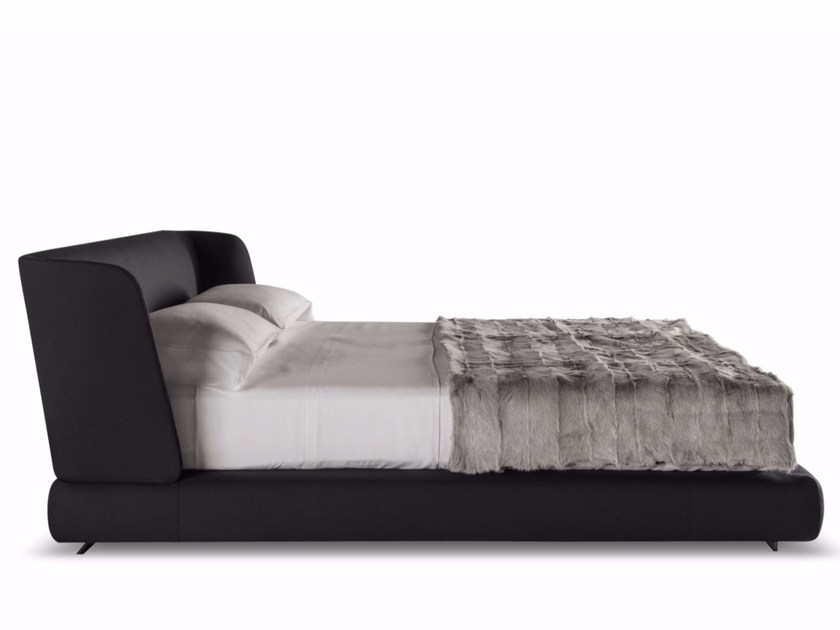 Bed CREED | Bed - Minotti