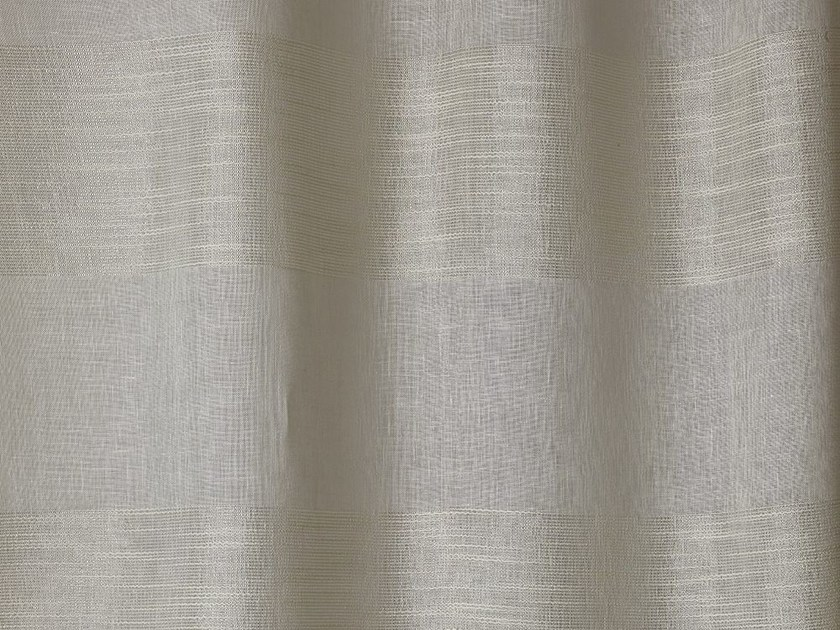 Striped fabric CRISPY STRIPES - Dedar