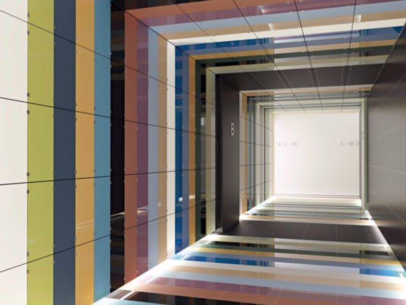 Indoor/outdoor wall/floor tiles CROMÁTICA - Revigrés