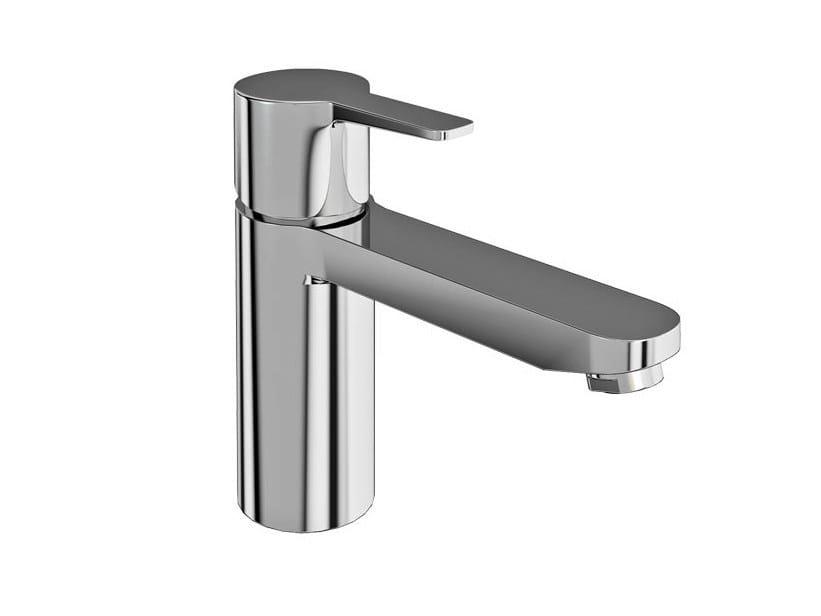 Single handle 1 hole bathtub mixer CRYSTAL | Single handle bathtub mixer - Polo