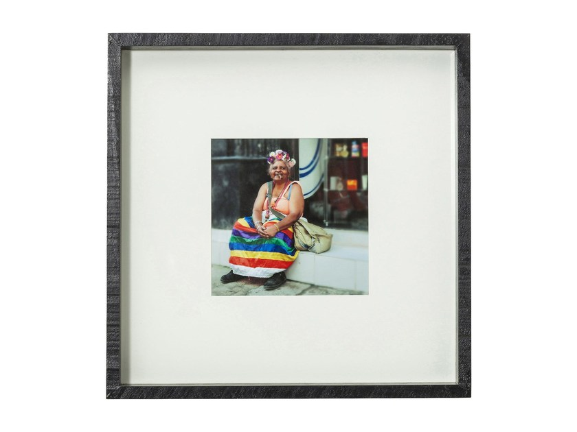 Photographic print CUBA LIFE by KARE-DESIGN