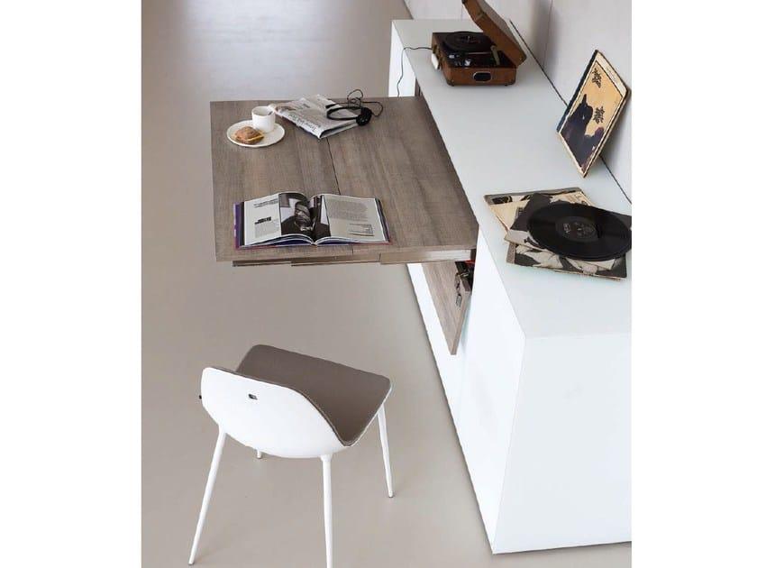 Secretary desk / sideboard CUBE 83 SMART SOLUTIONS - Joli
