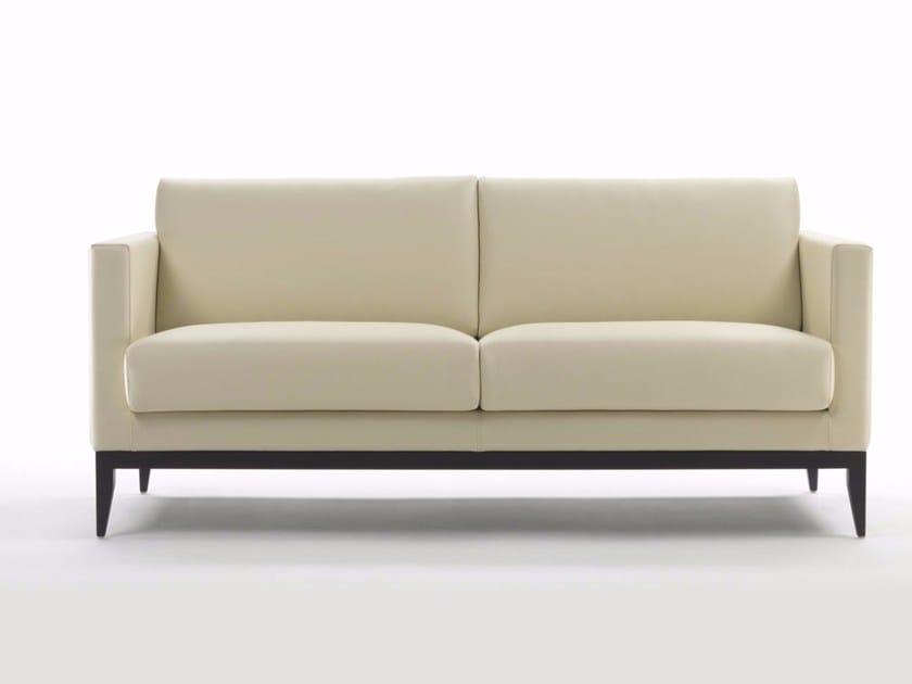 3 seater sofa CUBIC BASE W | Sofa by Marelli