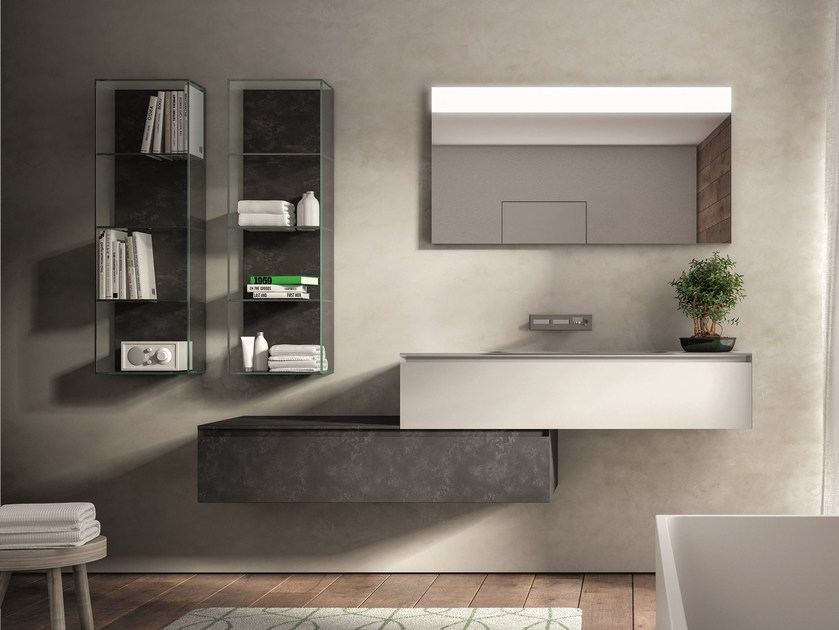 Ideagroup mobili bagno cool my time with ideagroup mobili for Idea mobili bagno