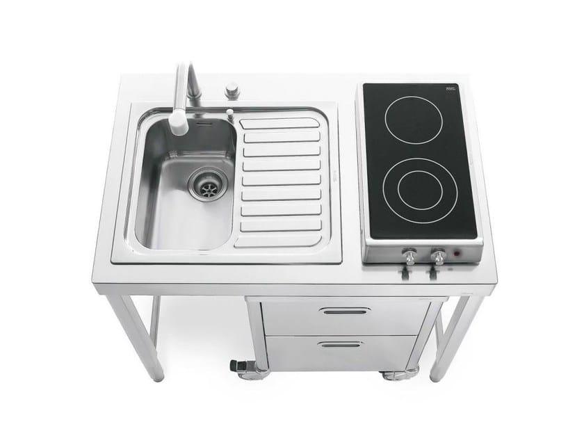 Mini lavello cucina termosifoni in ghisa scheda tecnica for Cucine alpes inox prezzi