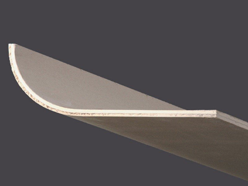 Cornice CURVOGIPS GROOVE EXTENSION 25 CM - Gyps