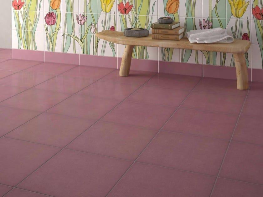 Pavimento in gres porcellanato smaltato colorado ceramica bardelli - Bardelli ceramiche bagno ...
