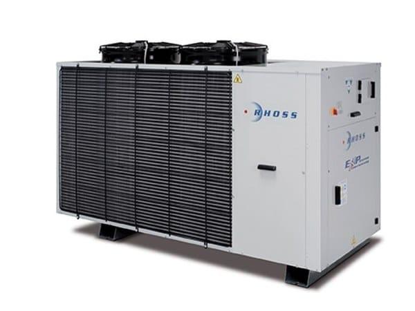 AIr refrigeration unit Compact-Y EXP MD TXAEY 133÷265 by Rhoss